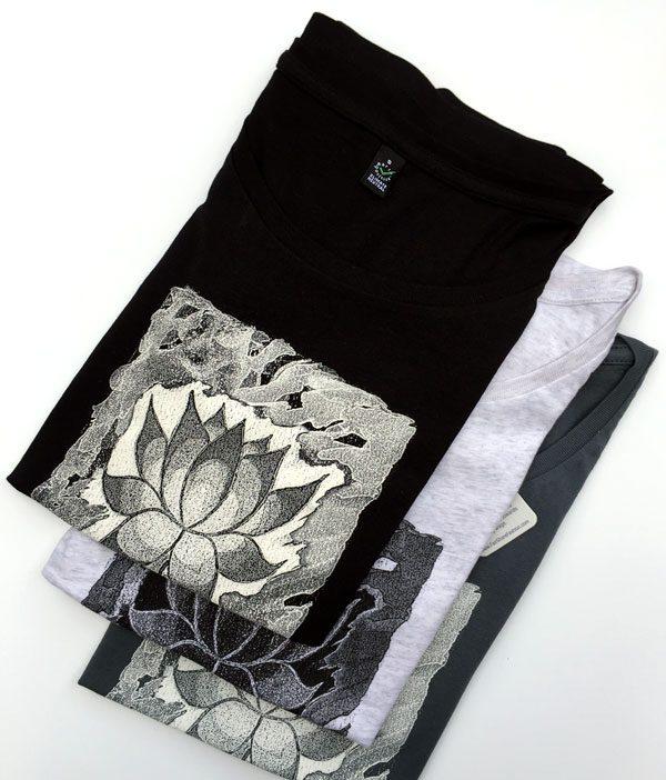 The Lotus TShirt